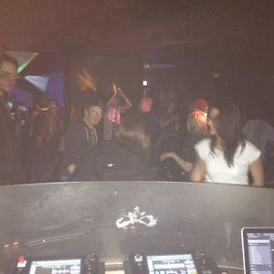 Maik Beat @ Club Zeitlos (Chicago House Night)