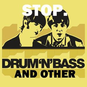 Drum and Bass and Other