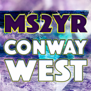 Metro Sessions 2 Year Anniversary: Conway West