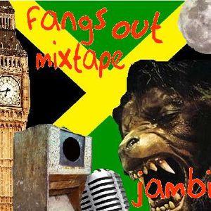 A Jamaican Werewolf in London