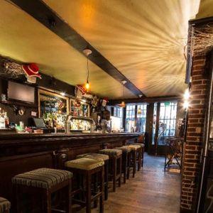 The Bootleg Bar (Paris) - Promo mix #4