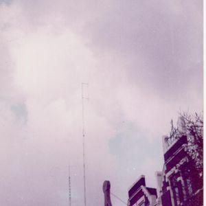 Radio One - 11041981 - 1100-1200 Uur - Frank Van Der Mast - Met Of Zonder Koffie