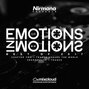 Emotions In Motions Best of 2017 (Chapter 2 - Trance Around The World)