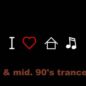 early & mid 90's trance & progressive mix part 2