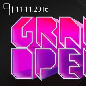 Kinnu - Live at Club 9/11 Grand Opening with Thomas Hessler (11.11.2016)