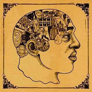 Tracks On My Mind 01/13