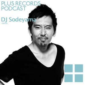 105: DJ Sodeyama(Tokyo) Exclusive DJ Mix