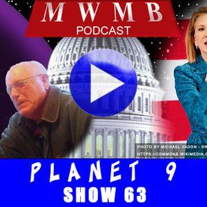 MWMB 63: Planet 9