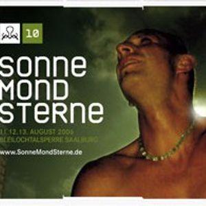 Johannes Heil @ SonneMondSterne 10 - Bleilochtalsperre Saalburg - 13.08.2006