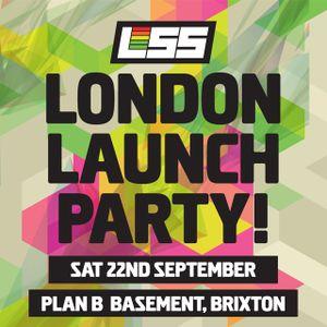 Mista Men LSS London Promo Mix