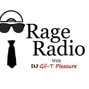 Rage Radio Episode 9