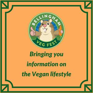 Bellingham Veg Fest Show - March