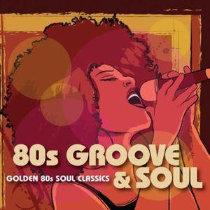 Classic 80's Soul Mix - Vol 4