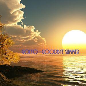 Golyo - Goodbye Summer