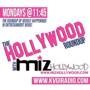 Miz Hollywood 02-08-2016