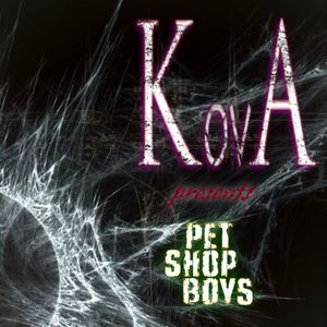 KovA - Very Pet Shop Boys, Actually