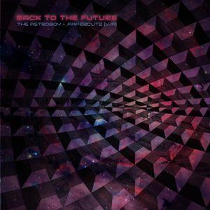 Astroboy + :papercutz Back to the Future Mix