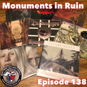 Monuments in Ruin - Chapter 138
