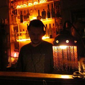 Alex Metchev - Exclusive Mix for Cacao Feeling on Radio Nova 30.04.2009