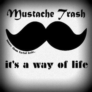 Mustacheology - 017 Riot!