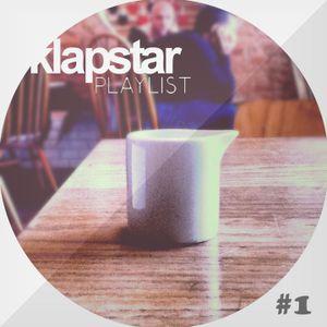 Klapstar Playlist #1