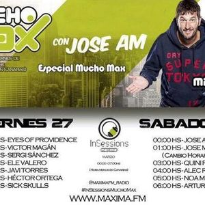 Special In Session Mucho Max