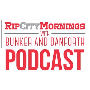 Rip City Mornings 112 04/15/16
