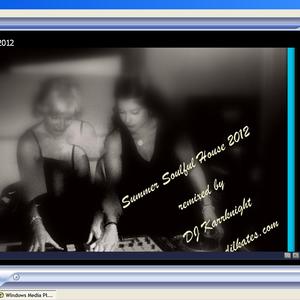 DJ Karrknight - Summer Soulful House 2012