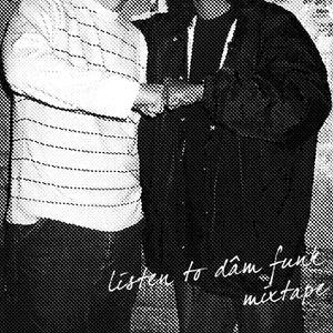 Radio Cómeme - listen to dâm-funk mixtape by Benedikt Meger