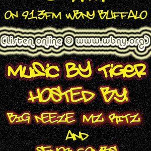 Da B-Side Radio: 24 January 2011