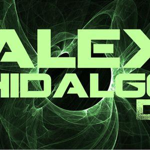Dj Alex Hidalgo Trance Session