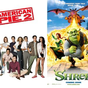 American Pie and Shrek OST Rodon FM Broadcast 3 VII 2012