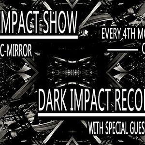 HybridonHard - Platinum Impact 93 (Gabber.fm) 24-04-2017