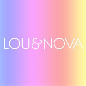 LOU&NOVA spring 2012 - club mix