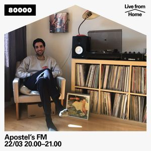 Apostel's FM Nr. 06 (Live from Home)