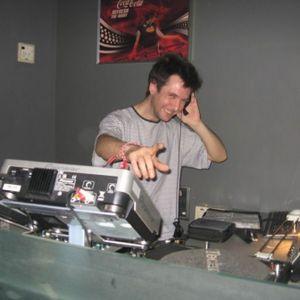 DJ Rady - Live Mix @ Indigo,Sofia 2001