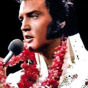 podcast - Elvis Presley