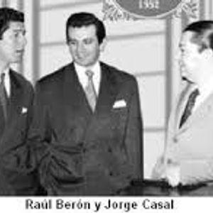 Troilo en Radio Bandeirantes, (Brasil, 1951)