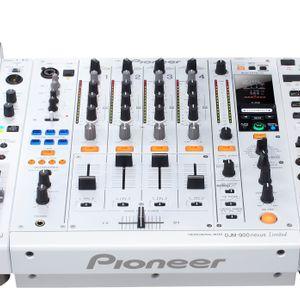 Funes - 2012.08 Mix