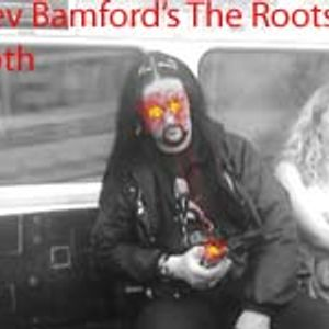 The Darklord Radio Show. The Roots Of Goth Special 1.