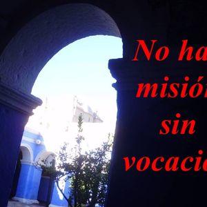 VOCACION Y MISION