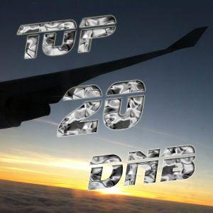Various Artists - Top 20 DnB of 2010