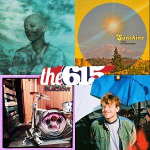 the615 (Nashville's Independent Radio Show) -  7/27/20