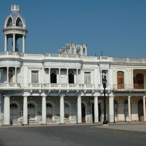 Chill Out @ Hotel Melia Cohiba Cuba part 2