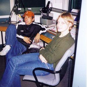 m50 @ etc, WNUR 1999.11.13