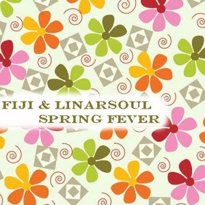 Linarsoul & Oleg Fiji - Spring Fever [April Promo Mix]