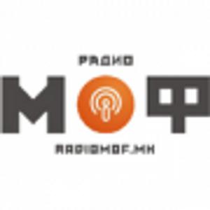 DJ ZOMAX - House Heaven Episode 12 (www.radiomof.mk)