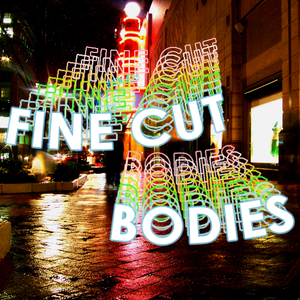 Podcast #16: Fine Cut Bodies exclusive mix