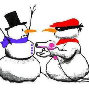 Christmas Hand Noise