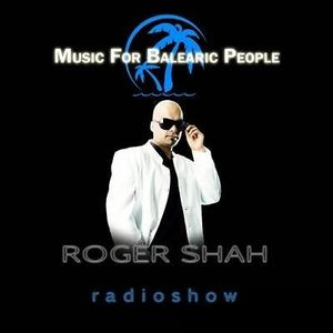 Roger Shah  - Magic Island Music for Balearic People Episode 362 on DI.FM - 24-Apr-2015